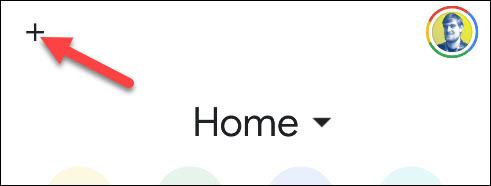 google home add service