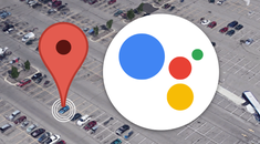 How to Remember Where You Parked Using the Google Assistant