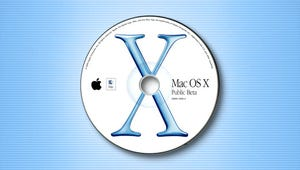 20 Years Later: How the Mac OS X Public Beta Saved the Mac