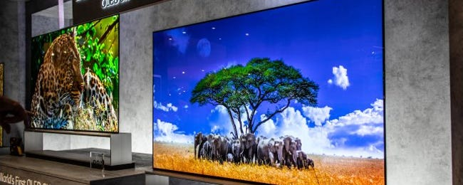 OLED vs. QLED, and More: Which TV Should You Buy?