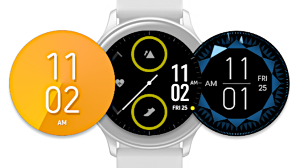 How to Change the Watch Face on a Samsung Galaxy Watch