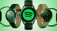 How to Listen to Spotify Offline on a Samsung Watch
