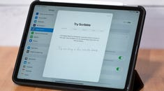How to Disable Scribble for Apple Pencil on iPad