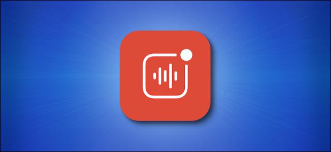 Icona di riconoscimento audio di Apple iPhone