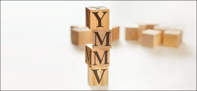 Spell out block letters