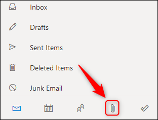 "The ""Files"" icon."