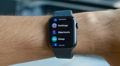 How to Change The App Layout to a List on Apple Watch