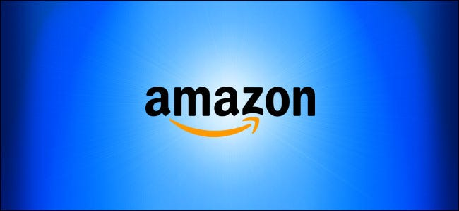 Amazon.com Logo Hero