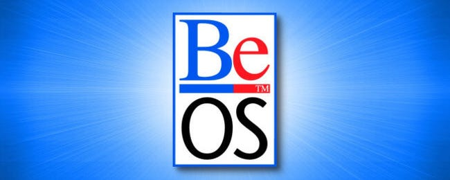 What Was BeOS, and Why Did People Love It?