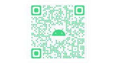 How to Generate a URL QR Code in Google Chrome on Android