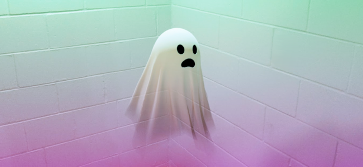 google search 3d ghost