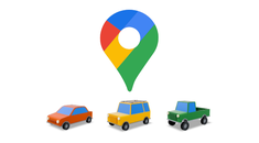 How to Change Your Car Icon in Google Maps