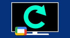How to Restart a Google TV Streaming Device