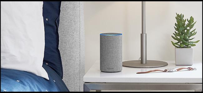 Amazon Echo Alexa Speaker