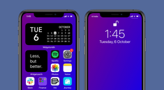 How to Create iPhone and iPad Wallpapers Using Shortcuts