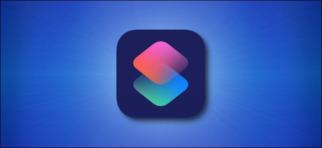 iOS Shortcuts Icon Hero