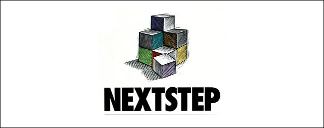 NeXTSTEP Artwork from its version 3.1 release.