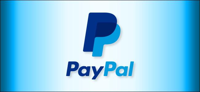 PayPal Logo Hero