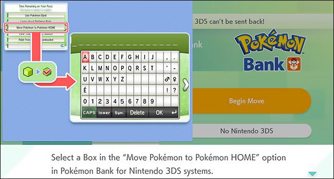 pokemon home to pokemon bank