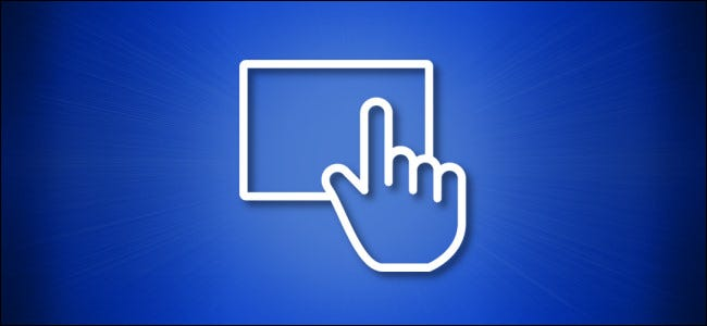 Windows Tablet Mode Icon