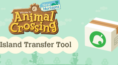 How to Transfer an 'Animal Crossing' Island to a New Nintendo Switch