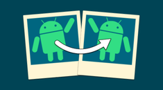 How to Flip an Image on Android