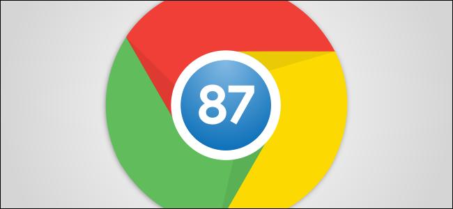 chrome 87 logo