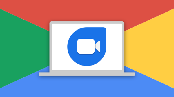 How to Use Google Duo on a Chromebook