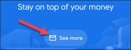 show reciepts from gmail and google photos
