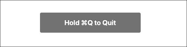 Para sair do Chrome no Mac, mantenha pressionado Command + Q.
