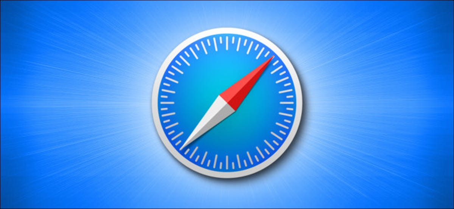 Apple Mac Safari logo