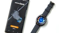 How to Connect a Samsung Galaxy Watch to a New Phone