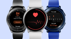 How to Measure Your Heart Rate with a Samsung Galaxy Watch