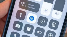 How to Add a Shazam Button to Your iPhone Control Center