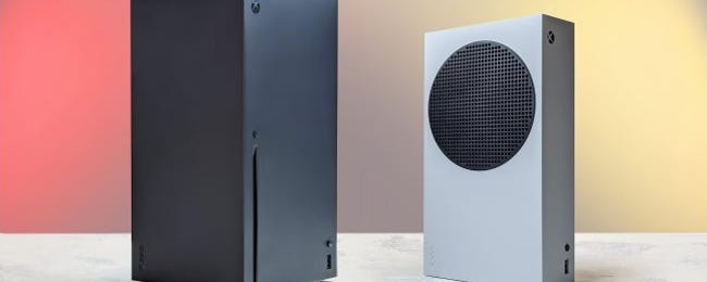 Everything You Need to Know Before Buying an Xbox Series X|S