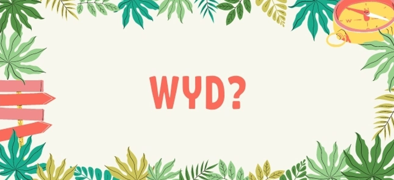 """What Do """"WYD"""" and """"HYD"""" Mean, and How Do You Use Them?"""