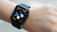Does a Dark Watch Face Save Battery Power on Apple Watch?