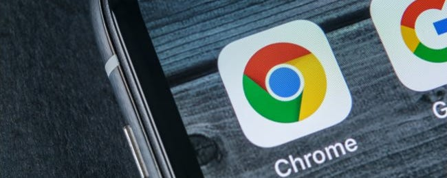 10 Hidden Gestures for Google Chrome on iPhone