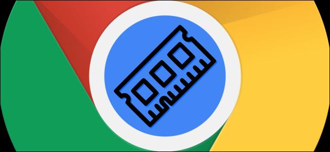 chromebook RAM logo