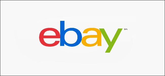 imagem de herói do eBay