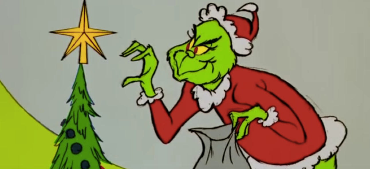 The Grinch Stole Christmas 2021 How To Stream Every Version Of How The Grinch Stole Christmas