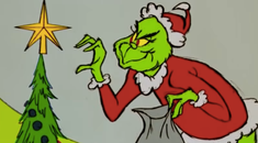 How to Stream Every Version of 'How the Grinch Stole Christmas'