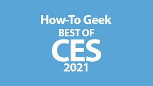 Best of CES 2021: The Top Products Coming This Year