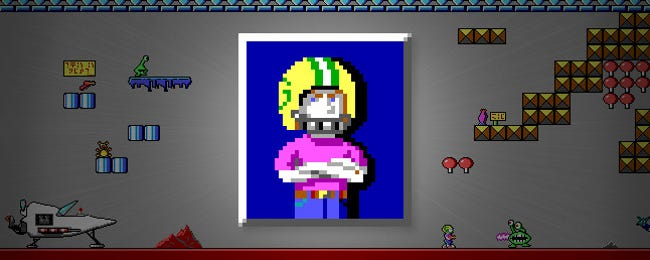30 Years of Vorticons: How Commander Keen Changed PC Gaming