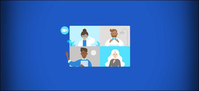 "Windows 10 ""Meet Now"" Logo Hero"