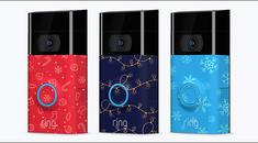 How to Enable Holiday Sounds on Ring Video Doorbells
