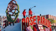 How to Stream the 2021 Rose Parade's New Year Celebration