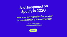 How to Find Your Spotify Wrapped 2020