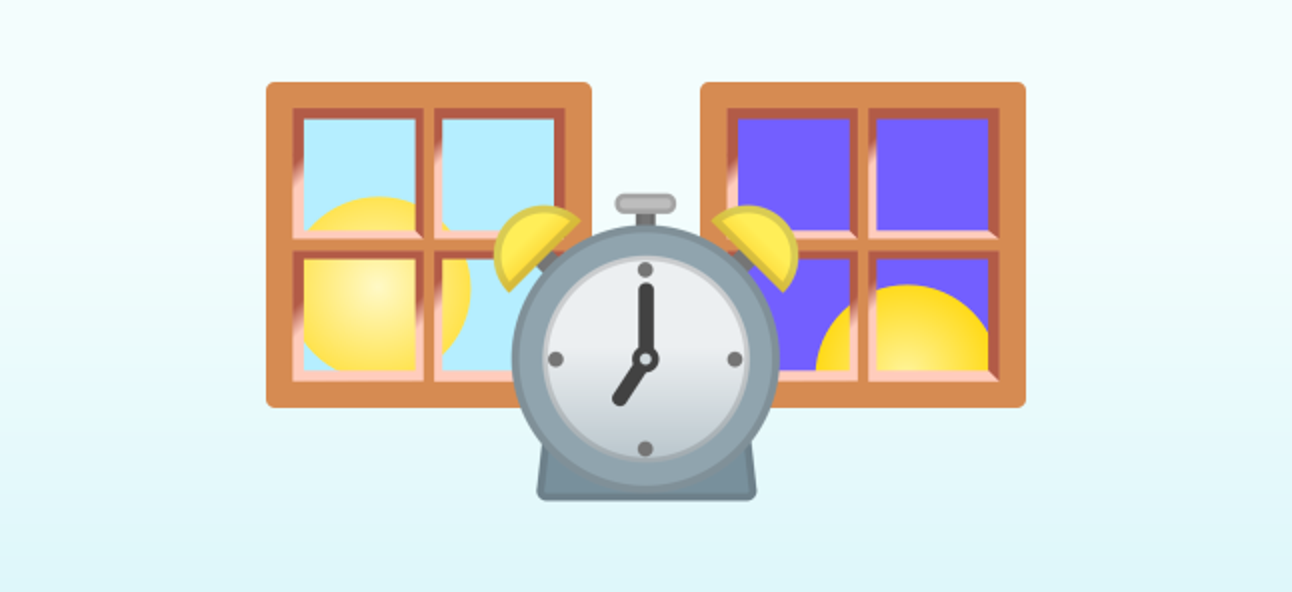 How to Set an Alarm for Sunrise or Sunset on Android
