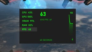 How to See FPS in Any Windows 10 Game (Without Extra Software)